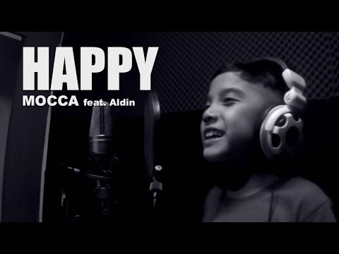 Mocca feat. Aldin - Happy (Official Music Video)