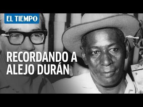 Dos Reyes Vallenatos recuerdan a Alejo Durán   EL TIEMPO