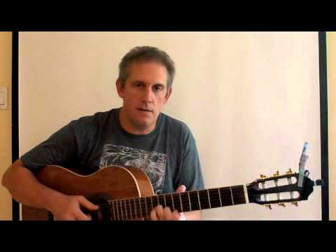 How to Write a Song 9 - Stairway to Heaven Chord Substitution - YouTube