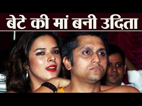 Udita Goswami and Mohit Suri welcome Baby boy, check out | Boldsky