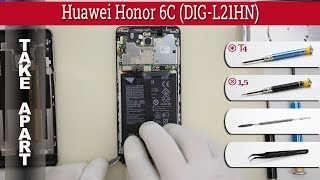 honor 6c lcd replacement. Honor 6c замена стекла honor 6c замена дисплея как заменить стекло honor6c
