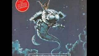 The Neverending Story: The Ivory Tower
