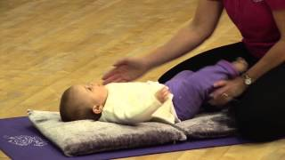 Baby Yoga for co-ordination - All Generations Yoga