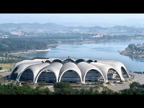 Рекорд Гиннеса. Самый большой стадион в мире Стадион 1 мая.