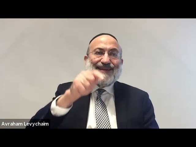 The Essence of Loving Hashem - Mussar Lesson in Farsi - Shemini