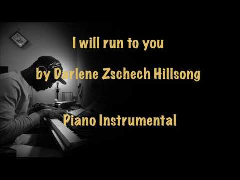 I Will Run To You Keyboard Chords By Hillsong Worship Chords