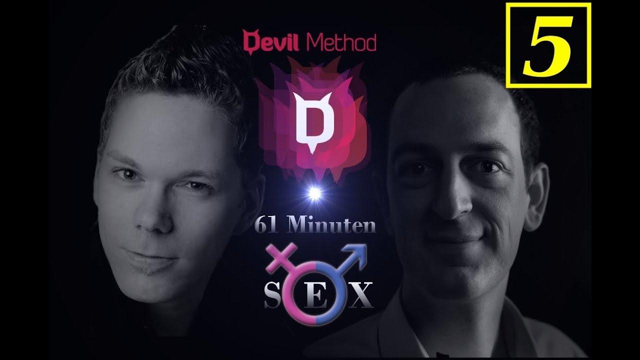 Devil method lovoo dating