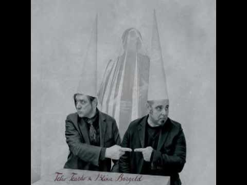 Teho Teardo & Blixa Bargeld - What If ...?