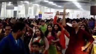 Download Hindi Video Songs - Achal Mehta Garba Toronto 2014 Part-6