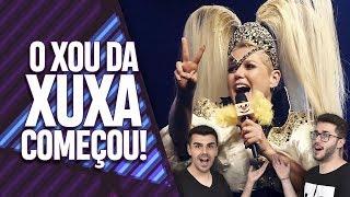 XUCHÁ NO RIO DE JANEIRO! EP. 012