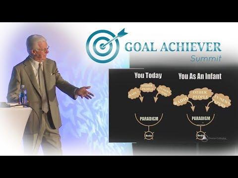 Goal Achiever Summit - LIVE Seminar