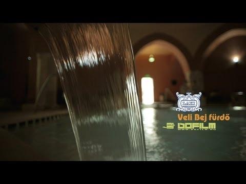 Veli Bej fürdő image film