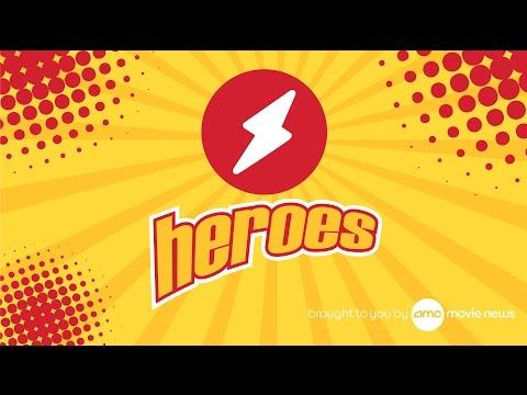 AMC Heroes Episode 6 - James Wan May Direct Aquaman, New Ant-Man Trailer