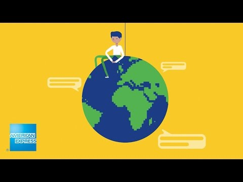 Imagine What You Could Do - Social Media   American Express