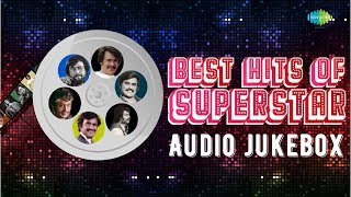 Best Hits Of Superstar Rajinikanth Tamil classic Songs Happy Birthday Rajinikanth