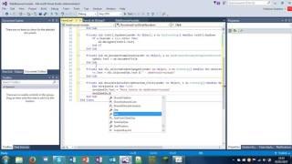 Como criar um navegador de internet no VB.NET #1 - Funções básicas // VB.NET #2