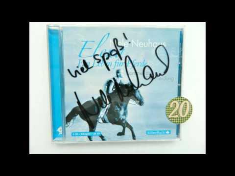 Sommer der Entscheidung (Elena: Ein Leben für Pferde 2) YouTube Hörbuch Trailer auf Deutsch