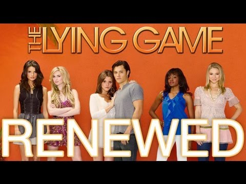 The Lying Game Cast