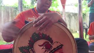 Download Lagu Paluan Rebana Lagu LAGENDA JUWITA nyanyian Rozi Keman Berduri feat Adam ZBP mp3