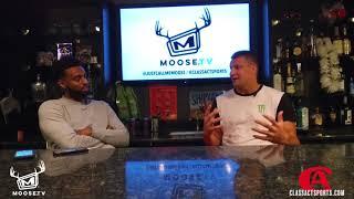 GRONK MooseTV InterviewPt2