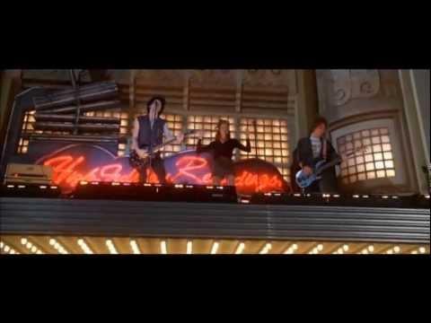 Coyote Shivers - Sugar High - Empire Records