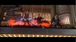 Coyote Shivers - Sugar High - Empire Records