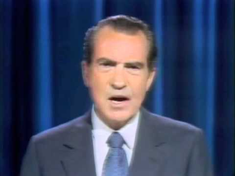 an analysis of the historic trip to china bu the american president nixon on february 1972