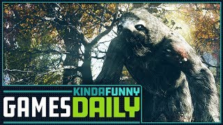 Fallout 76 B.E.T.A. Won't Be On Steam - Kinda Funny Games Daily 08.07.18