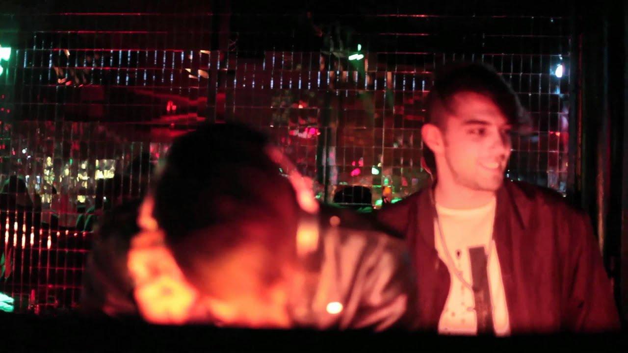 friday night decline at club plastic milan youtube