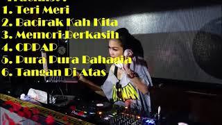DJ Teri Meri Bodyguard Mixtape 2018 Makin Enak Aja