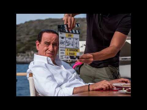 Toni Servillo è Silvio Berlusconi in Loro di Sorrentino