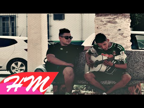 Ezio AC - Hassla | الناس الحاصلة HD (Rap Algerien) 2015 From El Eulma