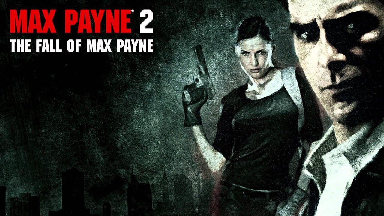 Max Payne 2 The Fall Of Max Payne Wallpaper Max Payne 2 Ost 01 Max Payne Theme Youtube
