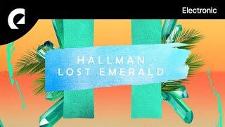 Hallman - Lost Emerald