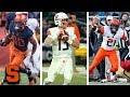 Syracuse Football: 3 To Watch