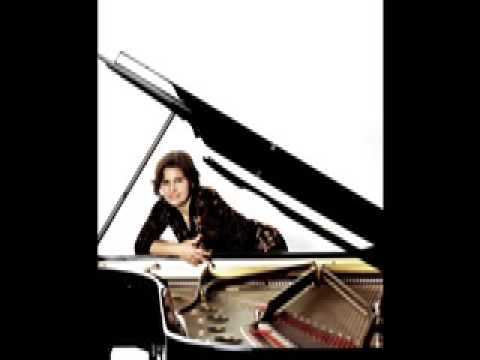 Cristina Ortiz plays Prokofiev Piano Concerto 3  III   Allegro ma non troppo