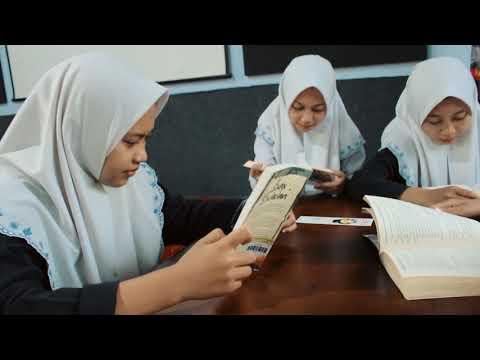 Profil Perpustakaan SMA Muhammadiyah 1 Ponorogo