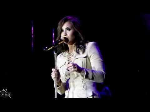 Demi Lovato - When We Were Young (Marriott Rewards)