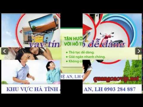Hỗ trợ vay vốn không cần thế chấp tại TX Hồng Lĩnh, Hà Tĩnh