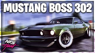 The Hidden GEM of Muscle Cars in Need For Speed Heat!
