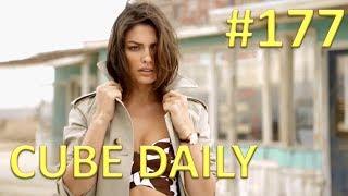 CUBE DAILY #177 - Лучшие приколы за день!