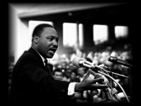 Martin Luther King - How Long? Not Long ! on March 25, 1965 [ SUBTITLES IN ENGLISH ]