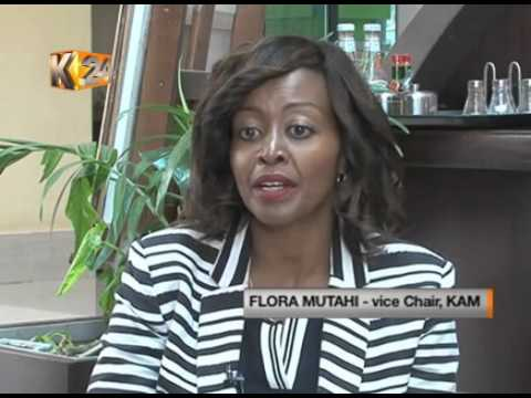 Kenya's promising manufacturing sector