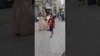 """""""Ruvo, Carafa e la leggenda"""""""
