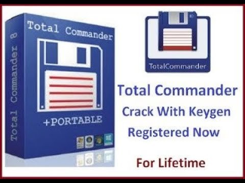 FREE PRO|100%WORKING|2019|TOTAL COMMANDER|64-BIT,32-BIT| DIRECT FULL INSTALLATION