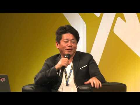 #TIATOKYO2015: Japanese Hardware: Where Is It Now, Where Is It Going?