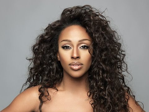 Alexandra Burke Exclusive 30 Minute Life Story Interview