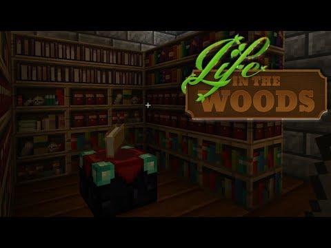 LIFE IN THE WOODS ⛺️ 124 • Gestatten: DER ORIK!