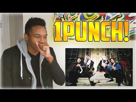1PUNCH - Turn me back MV Reaction