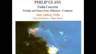 "Quartet No. 2 ""Company"" 